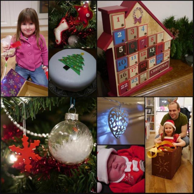 Christmas at the Joneses
